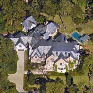 Lawrence M. Blackburn's House (Google Maps)