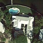 Toronto Mayor John Tory's House (Google Maps)