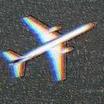 Skyteam (Delta Air Lines) - Boeing 757-200 (Google Maps)