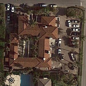 Ivana Trump's House (former) (Google Maps)