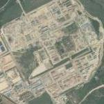 Changjiang Nuclear Power Plant (Google Maps)