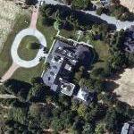 George Lucas' Skywalker Ranch (Google Maps)