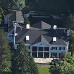 Dan Wieden's House (Google Maps)