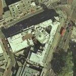 Lambeth Town Hall (Google Maps)