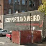 Keep Portland Wierd (StreetView)