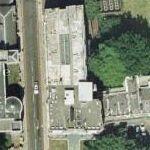 Southwark Town Hall (Google Maps)