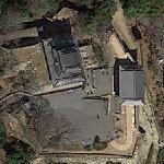 Hamamatsu Castle (Google Maps)