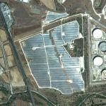 Priolo Gargallo solar plant