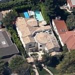 Jimmy Iovine's House (Google Maps)