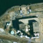 Censored power plant (historical imagery)