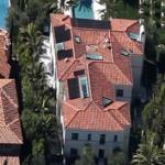 Marco Scotti's House (Google Maps)