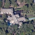 Dale Mykyte's House (Google Maps)