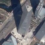 Northeast Asia Trade Tower (Google Maps)
