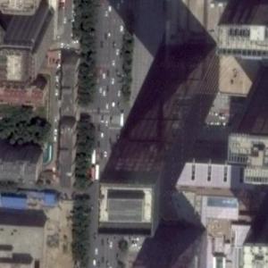 Moi City Tower 1 (Google Maps)