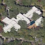 Mark Lacy's House (Google Maps)