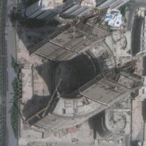 Lamar Towers (Google Maps)