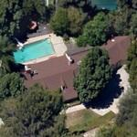 Allison Janney's House (Google Maps)