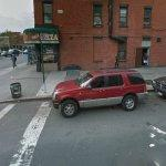 Two NYPD Officers Shot & Killed (20 Dec, 2014) (StreetView)