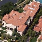 Skylar Pearson's House (Google Maps)