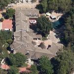 Lester Knispel's House (Google Maps)