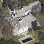 Jerald Batoff's House (Former) (Google Maps)