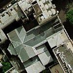 Temple de l'Étoile (Google Maps)