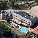 Gary Wescombe's House