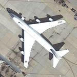 Boeing E-4 Advanced Airborne Command Post