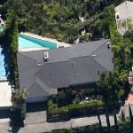 Scott Disick's House (Google Maps)