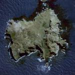 Nightingale Island (Google Maps)