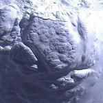 Volcano Bristol Island