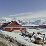Svalbard Museum - world's northernmost museum
