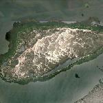 Ilha dos Marinheiros (Google Maps)