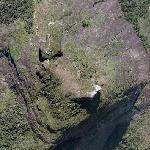 Pedra da Gávea (Google Maps)