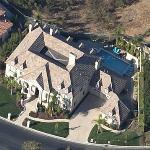 Doug Wilson's House (Google Maps)