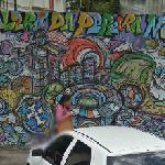 Graffiti (Galera da Pereira Nunes) (StreetView)