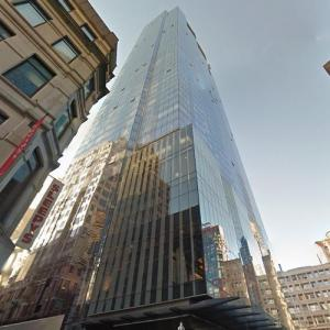 Millennium Tower (StreetView)