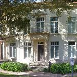 Jeb Bush's House