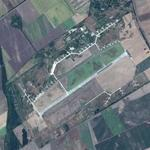 Kunmadaras airport (Google Maps)