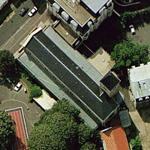 Église Sainte-Geneviève- des-Grandes-Carrières (Google Maps)