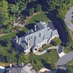 Joe Girardi's House