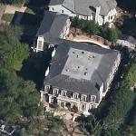 Curtis Pellerin's House (Google Maps)