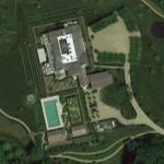 Bruce Lifton's House (Google Maps)
