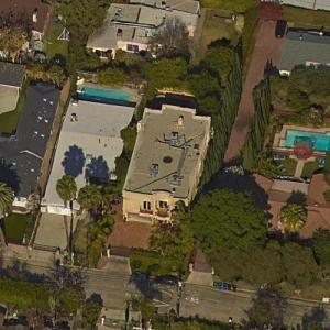 Yasiel Puig's House (Google Maps)