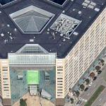 Compuware World Headquarters (Google Maps)
