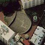 Église Notre-Dame-des- Buttes-Chaumont (Google Maps)