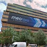 Portugal Telecom headquarters (StreetView)