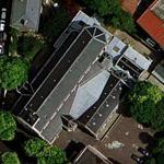 Église Saint-Georges (Google Maps)
