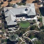 Philip Evans Kamins' House (Google Maps)