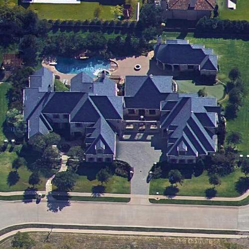 Joe For Oil >> Selena Gomez's House in Fort Worth, TX (Google Maps) (#3)